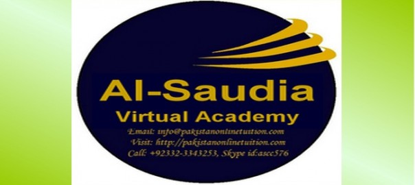 Online Tutor Math Saudi Arabia