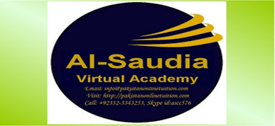 Online Expert Teachers and Tutors Saudi Arabia