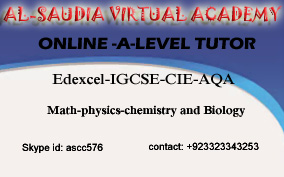Online Physics Tuition Pakistan