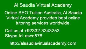 Online Mathematics Tutors Australia