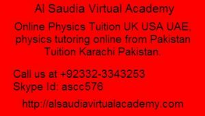 Physics Online Tutors Australia